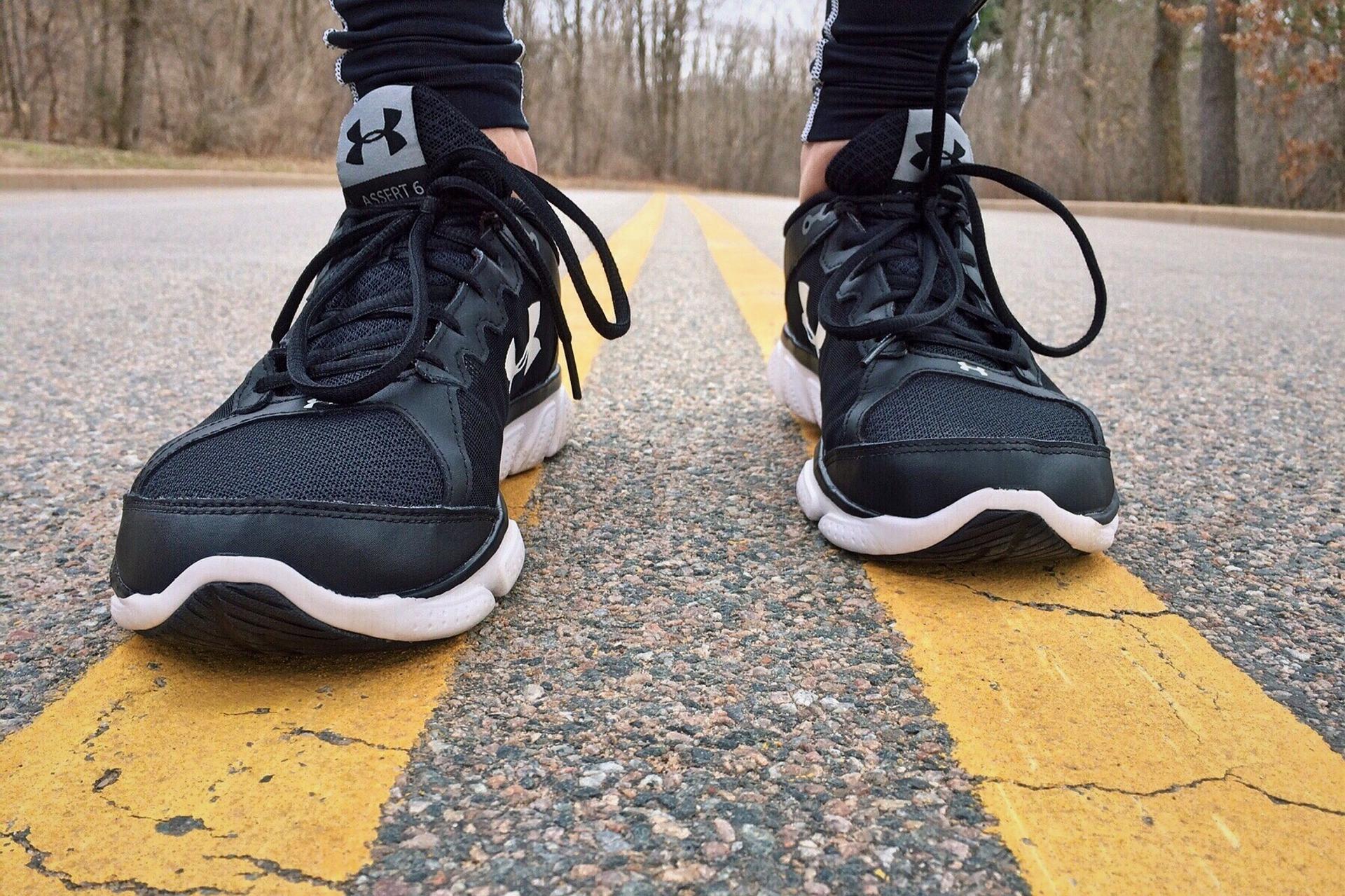 Vuoi iniziare a correre?