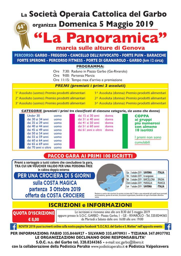 LA PANORAMICA